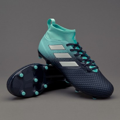 Бутсы (с носком) Adidas Ace 17.3 FG (BY2198)