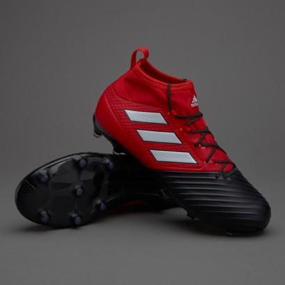 Adidas ACE 17.2 Primemesh FG - Red/White/Core Black (BB4324)