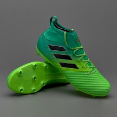 Adidas ACE 17.3 Primemesh FG - Solar Green/Core Black/Core Green