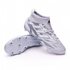 Adidas ACE 17.2 Primemesh FG - Clear Grey/White/Core Black  (BB1015)