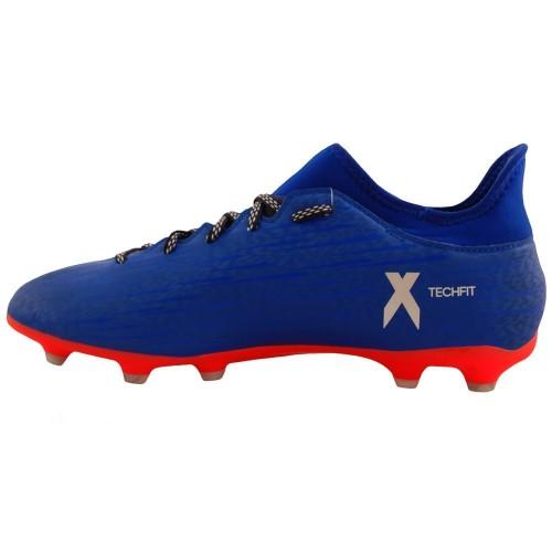 3 heren Adidas voetbalschoenen X 16 Voetbalschoen blauw qwCZBw