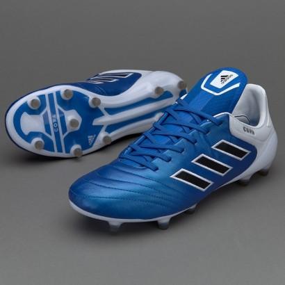 Adidas Copa 17.1 FG - Blue/Core Black/White BA8516