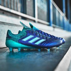 Adidas Copa 18.1 FG - Unity Ink/Aero Green/Hi-Res Green