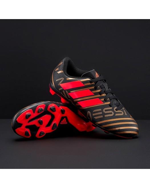 Бутси Adidas Nemeziz Messi 17.4 FxG CP9210