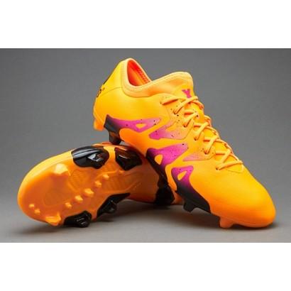 Бутси Adidas X 15.2 FG/AG S74672