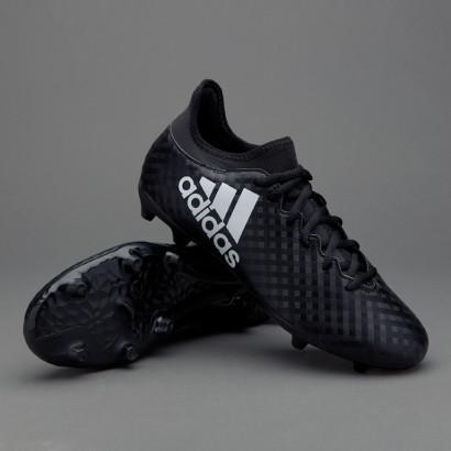 Adidas X 16.3 Black White (BB5643) Original