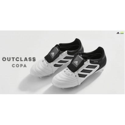 Adidas Soccer Copa Gloro 17.2 Firm Ground Cleats BZ0574