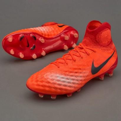 Nike Magista Obra II FG Men's Football Shoes 844595-806