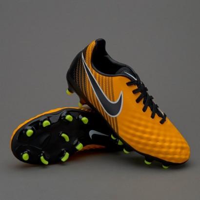 Nike Magista Onda II FG - Laser Orange/Black/White