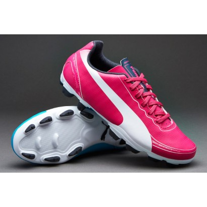 Puma Football Boots - Puma evoSPEED 5.2 Tricks FG (102887 07)