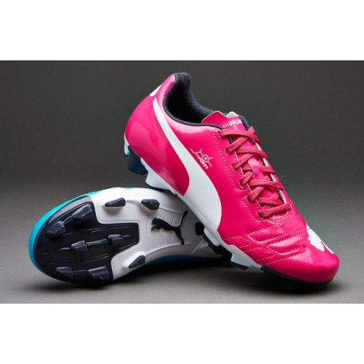 Puma evoPOWER 4 FG Jr  - (102964-03)