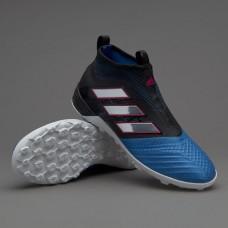 Сороконожки Adidas Kids ACE Tango 17+ Purecontrol TF S82190