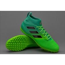 Сороконожки Adidas ACE 17.3 Primemesh TF Lime (BB5972)