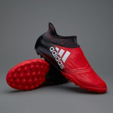 Adidas X Tango 16+ Purechaos TF - Red/White/Core Black S82081