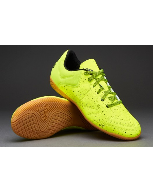 Футзалки Adidas X 15.3 Court Kids B27213