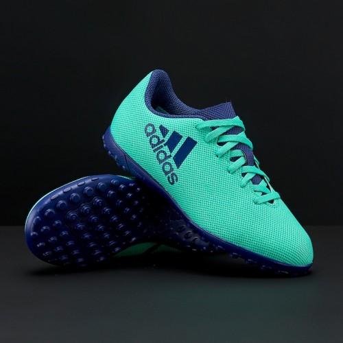 Сороконожки Adidas X Tango 17.4 TF Junior CP9045
