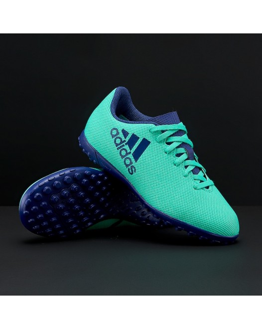 Сороконіжки Adidas X Tango 17.4 TF Junior CP9045