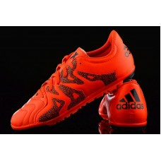 Сороконожки Adidas X 15.3 TF Lea Junior B33007