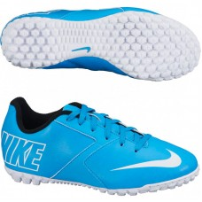 Nike Bomba II Astro Turf Junior Football Trainers