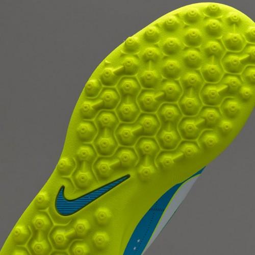Сороконожки Nike Kids Mercurial Vortex III Neymar TF 921497-400