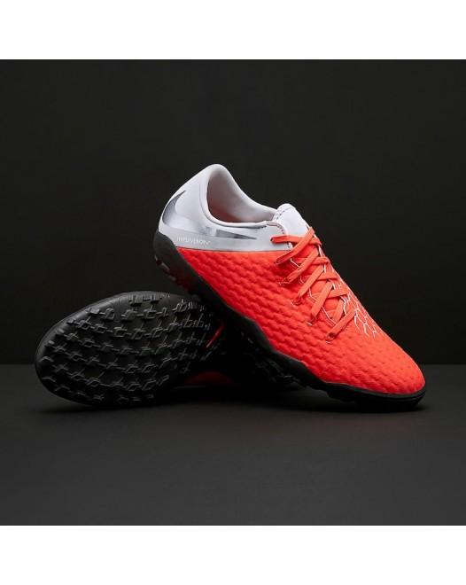 Сороканіжки Nike Hypervenom III Academy TF AJ3815-600 Original
