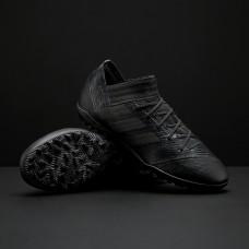 Сороконожки Adidas Nemeziz Tango 17.3 TF Black BY2472