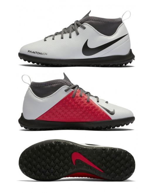 Сороконожки Nike Phantom Vision Club DF TF AO3294-060