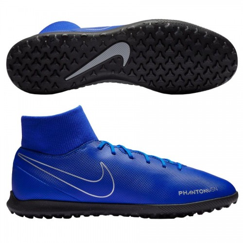Сороконожки Nike Phantom Vision Club DF TF AO3273-400 Original