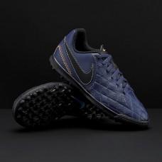 Nike Kids TiempoX Rio IV Ronaldinho10 TF - Midnight