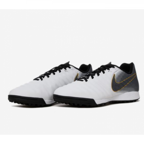 Сороконожки Nike Tiempo LegendX 7 Academy Leather TF ah7243-100 Original