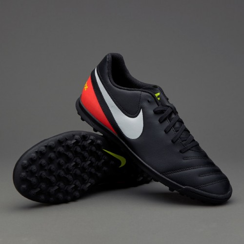 Nike TIEMPO RIO III TF 819237-018 Original